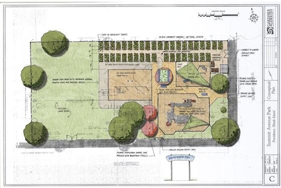 Community gardens take major step - Summit Neighborhood ...