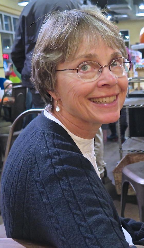 Sandy Kohring